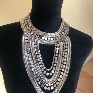 Eye Candy LA collection necklace